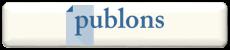 logo Publon